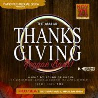 thanksgiving2k18